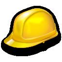 stavebny dozor helma